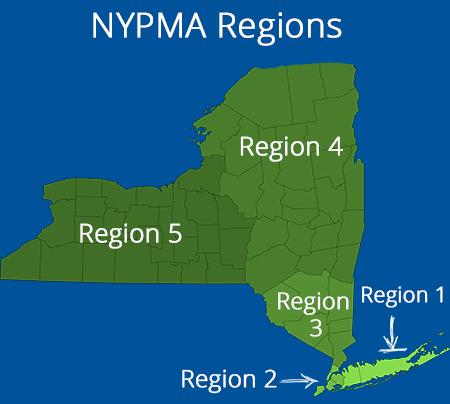 NYPMA-Map